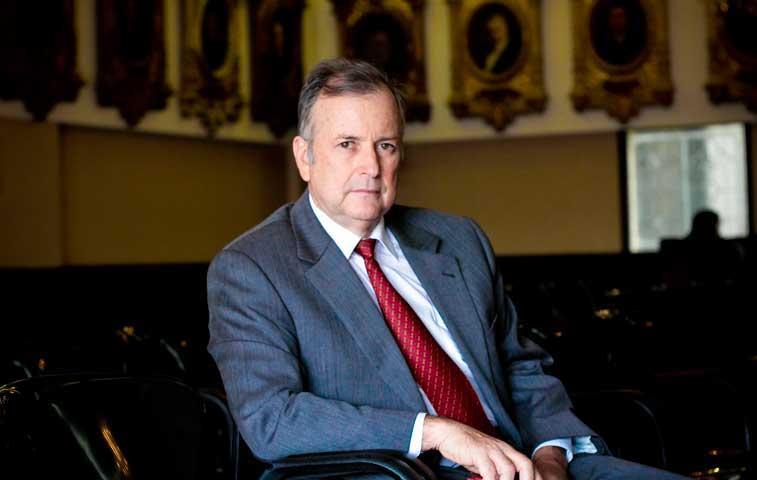 Frente Amplio negó sus votos a Ottón para presidir Asamblea