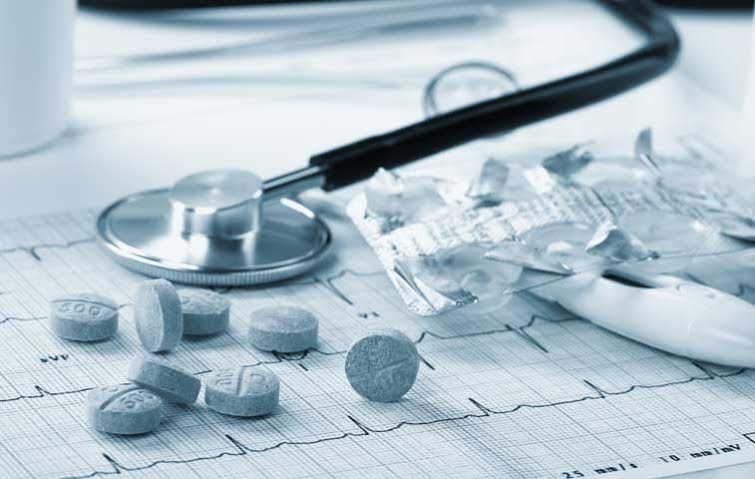 Medicamento para prevenir infartos se comercializa en el país