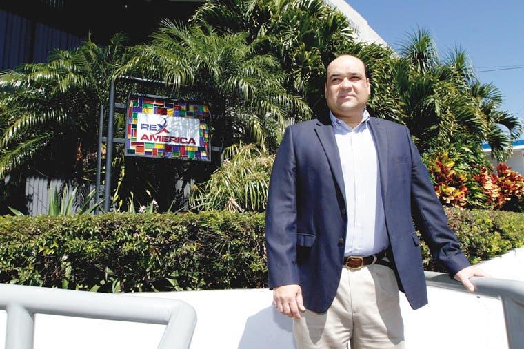 Empresa tica con mira puesta en Miami, Barcelona y China