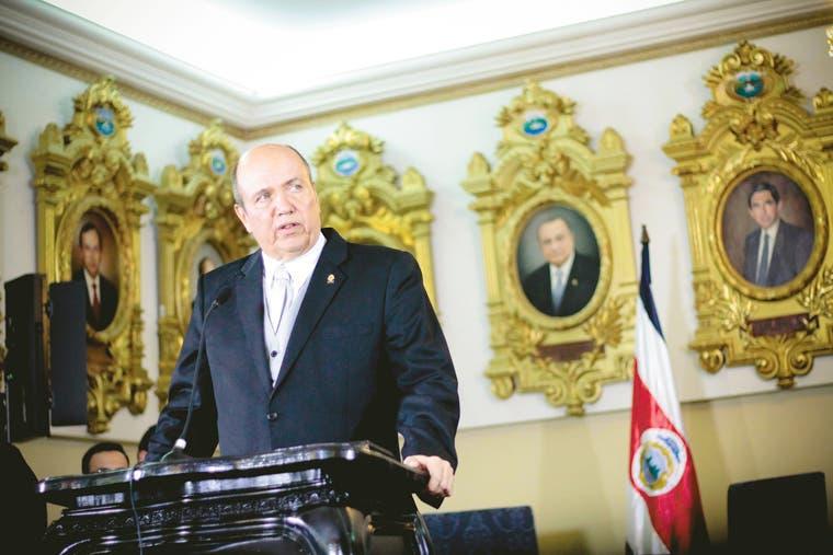 """Rafael Ortiz: """"No queremos boicotear al Gobierno"""""""