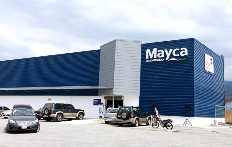 Mayca acerca sus productos a negocios gastronómicos en San Carlos