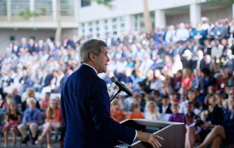 Asesor de John Kerry viaja a El Salvador, Costa Rica y Panamá