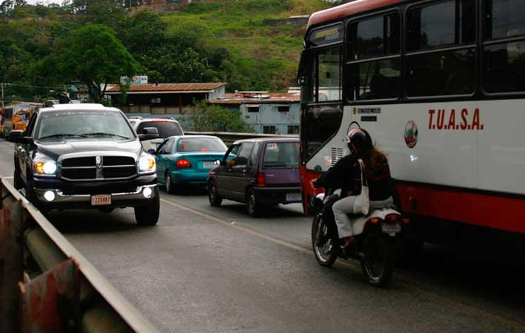 Costa Rica perseguirá uso de transporte público interconectado