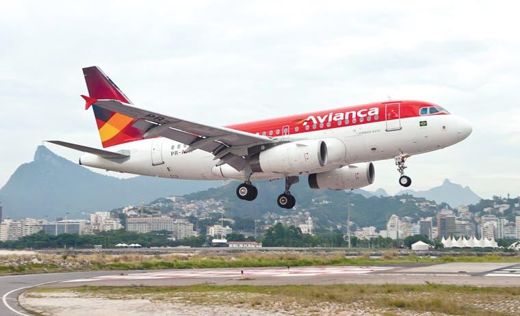Avianca confirma a Airbus el pedido de 100 aviones