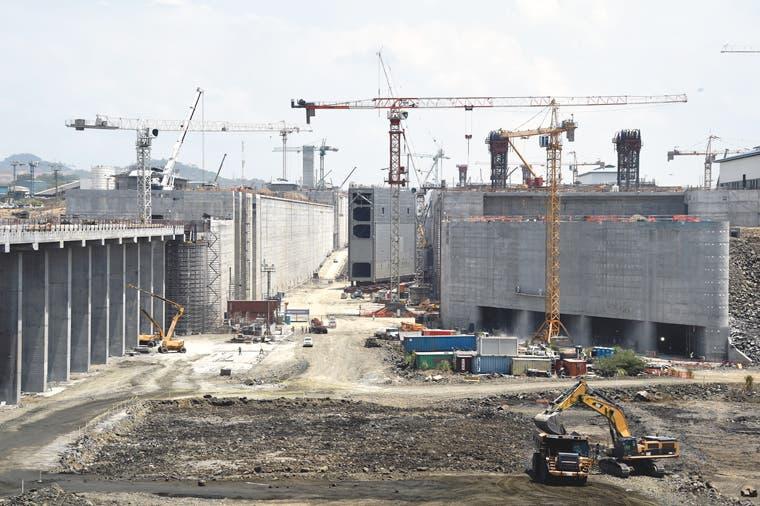 Ampliación del Canal de Panamá abre al público para un paseo histórico