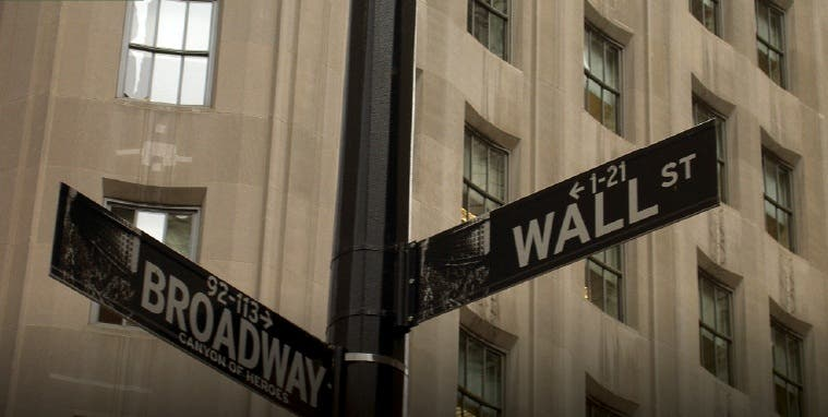 Wall Street cierra al estilo Jalisco