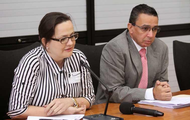 Jefa de cardiología del México comparecerá