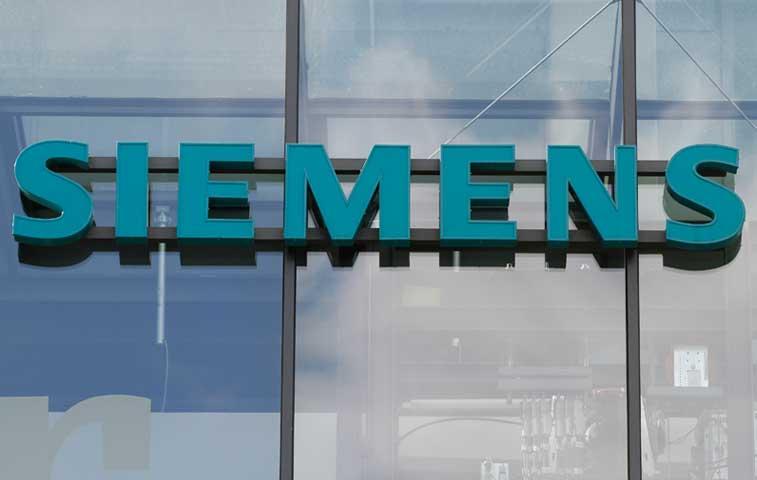 Siemens anuncia recorte de 4.500 puestos en el mundo