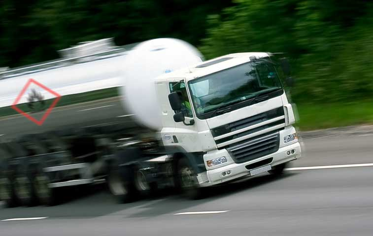 Gas Zeta  rehabilita servicio de gas