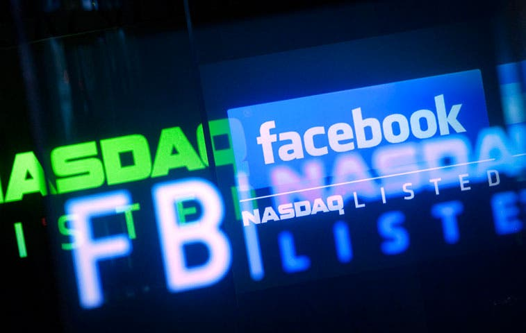 Fraude con acciones de Facebook usó vínculos para estafar ricos