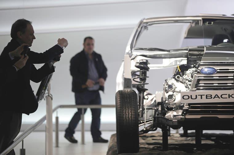Autos que se autoconducen están mucho más cerca de lo que cree