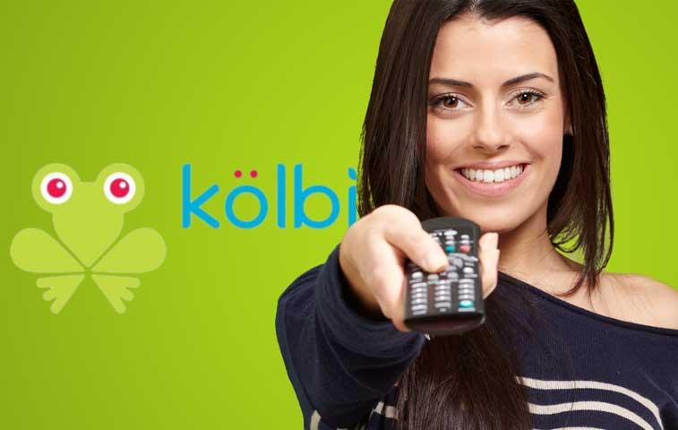 Cablevisión ya es Kölbi
