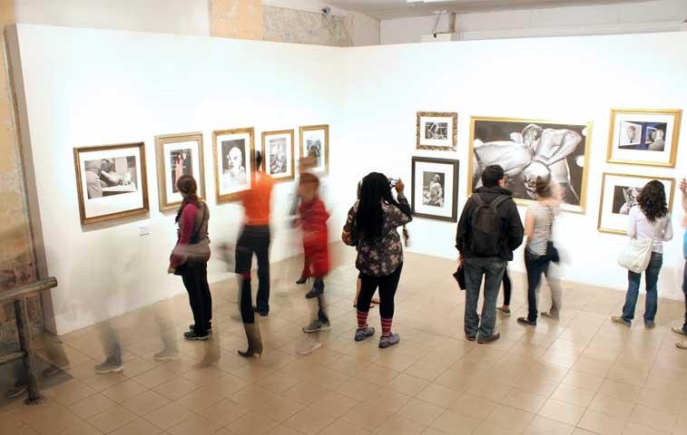 Tercera edición anual de Art City Tour iniciará en cuatro días