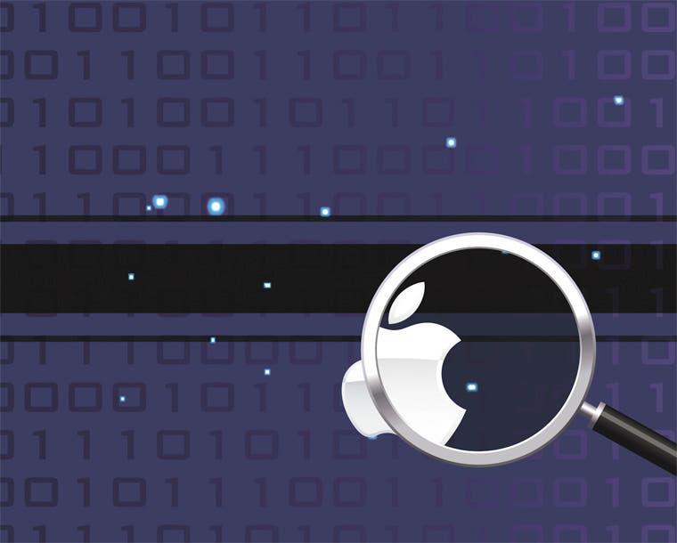 Applebot: ¿el buscador de Internet de la manzana?