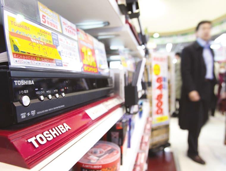 Fabricantes de unidades de CD y DVD enfrentarían multas antimonopolio