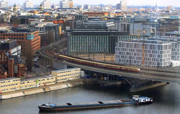 FMI reclama a Alemania más inversiones en infraestructura