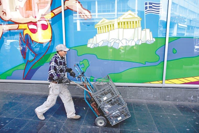 Planes para la deuda griega podrían generar divisiones entre acreedores