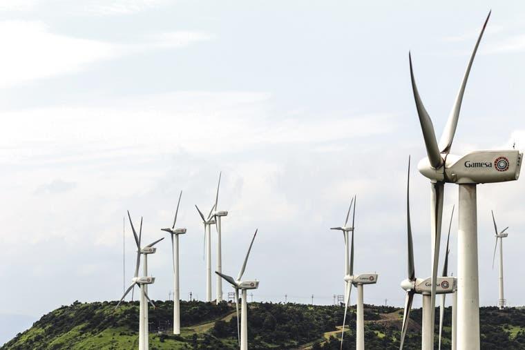 Alemania busca al G7 ante cambio energético