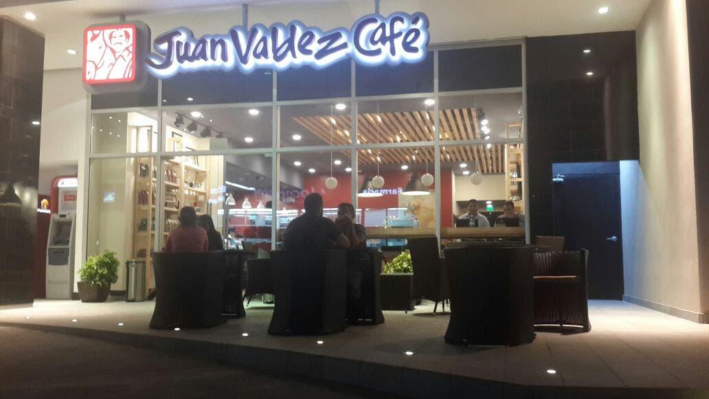 Juan Valdez ya abrió su local en La Sabana