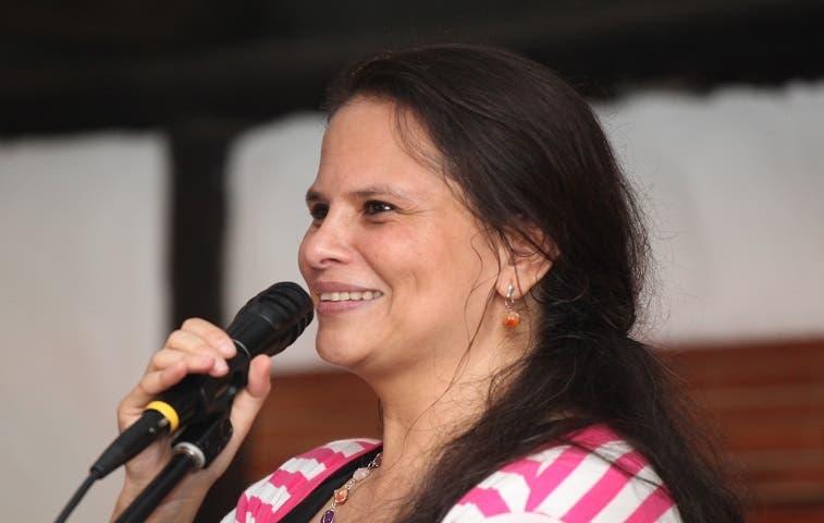 Sylvie Durán asume puesto de viceministra de Cultura