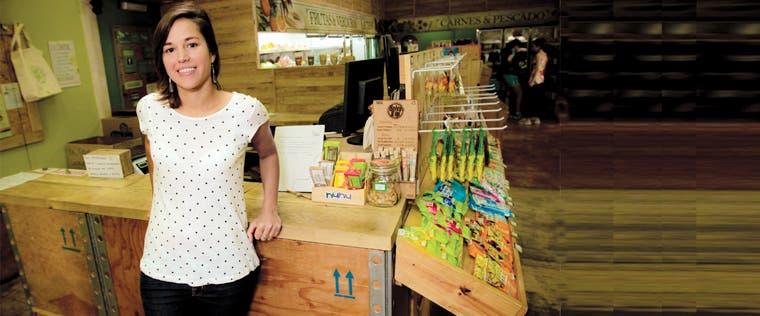 Green Center espera llenar la GAM de productos orgánicos