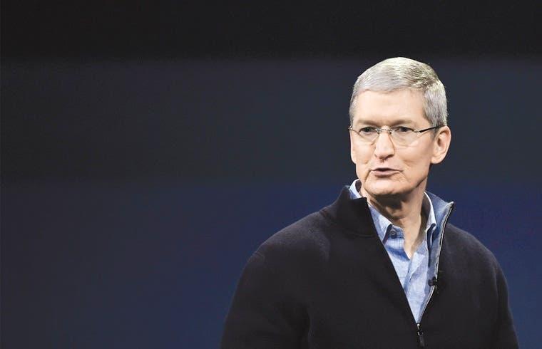 Apple podría ganar dinero rescatando a Grecia