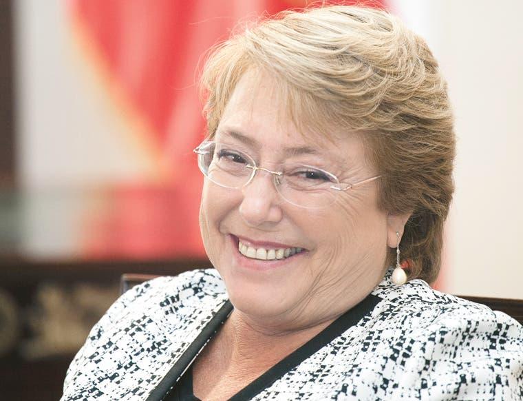 Chile de Bachelet era una estrella hasta que dejó de serlo