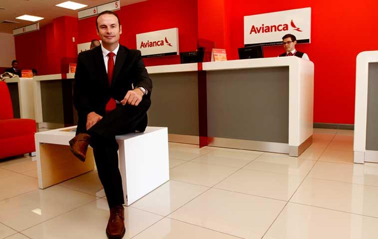 Avianca operará en julio ruta directa San José- San Andrés
