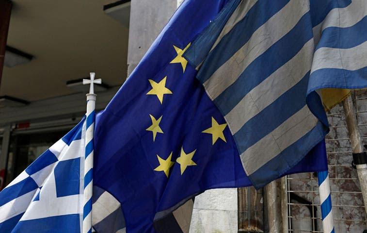 Grecia seguirá en la zona del euro incluso si no paga