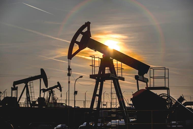 China es el elemento faltante en la recuperación del petróleo