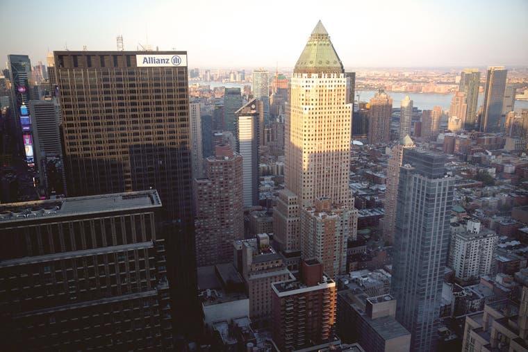 Sector inmobiliario se levanta en Estados Unidos