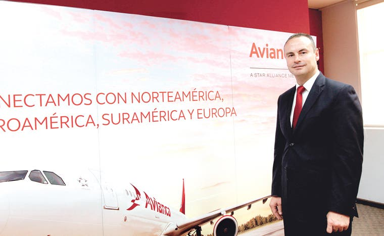 Avianca estudia reactivación de vuelos a Nueva York, Los Ángeles y Miami