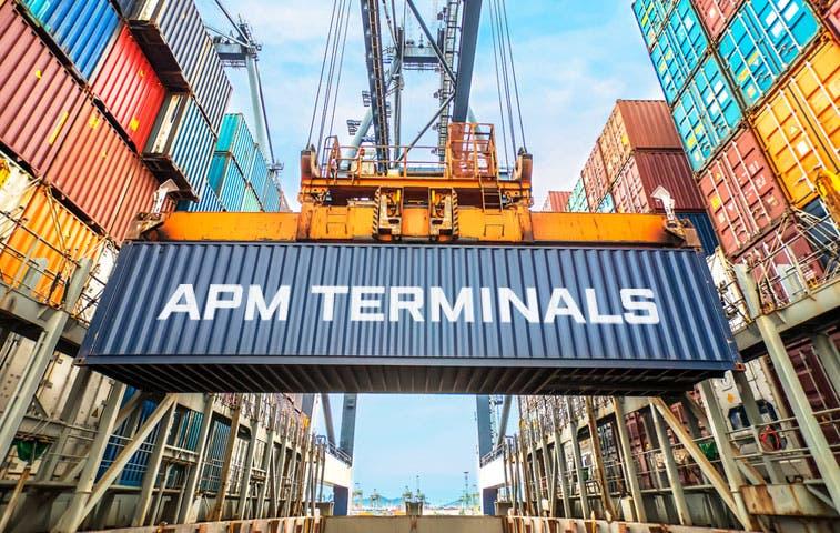 APM Terminals cuenta con nuevo gerente