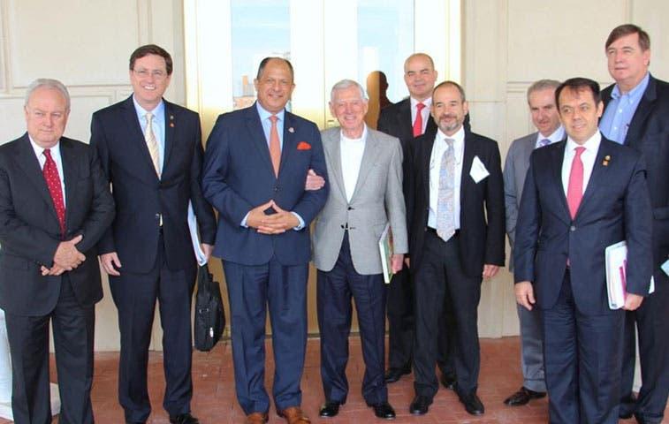 North Carolina Research Campus cooperará con Costa Rica