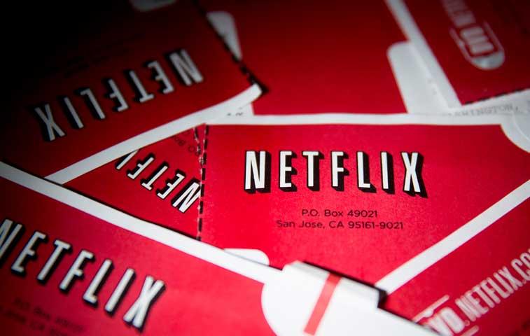 Netflix estaría en conversaciones para entrar en China
