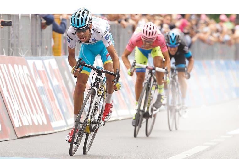 Contador y Amador, todo igual