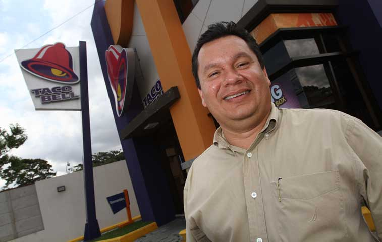 Taco Bell invertirá $2 millones en cuatro nuevos locales