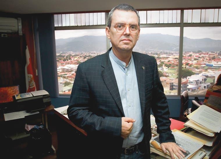Gutiérrez descarta ley marco de energía eléctrica
