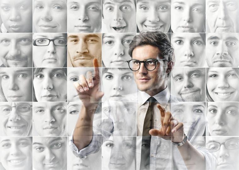 Conozca la personalidad de sus trabajadores