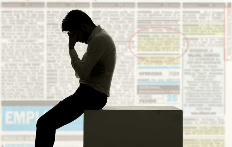 Desempleo se colocó por encima del 10%