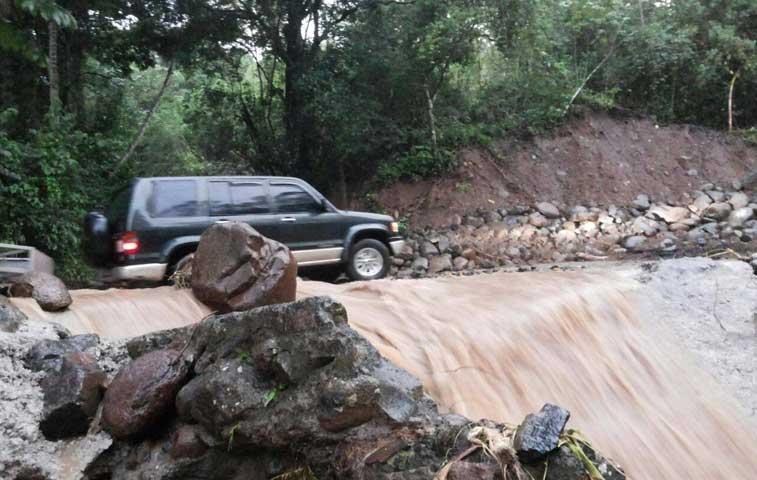 Defensoría exige a Conavi priorizar construcción de puente en Puriscal