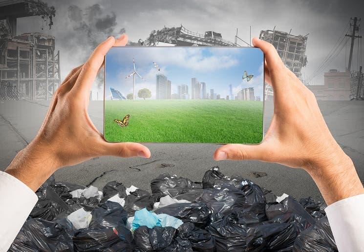 A la espera inversiones para crear energía con desechos