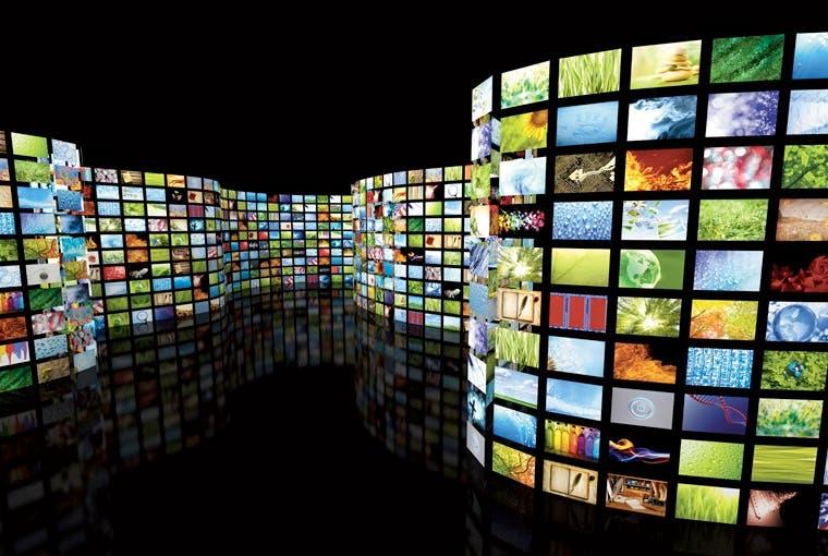 Servicio inalámbrico incrementa oferta de tele por Internet