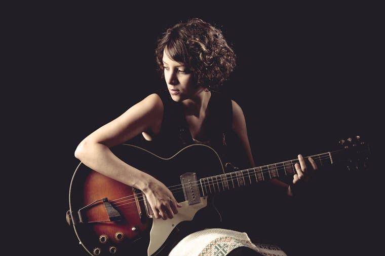 Gaby Moreno, un ave que migró por un sueño: la música