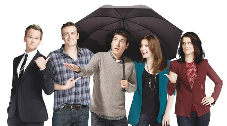 """How I Met Your Mother"" estrena temporada en Sony"