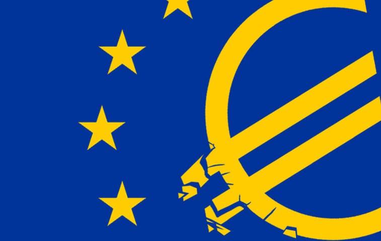 El euro se debilita tras noticia del BCE