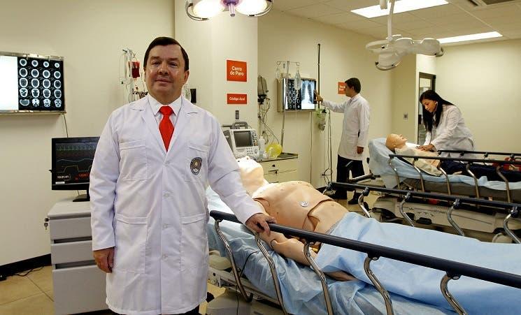 Ya vienen especialidades médicas en U privadas