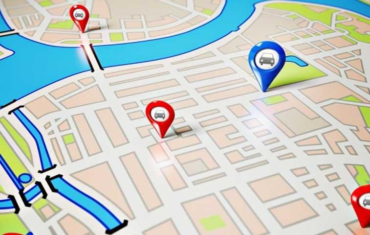Acuerdan colocar GPS a carros del Congreso