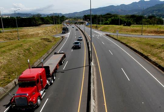 Contraloría confirma demanda contra concesionaria de Ruta 27