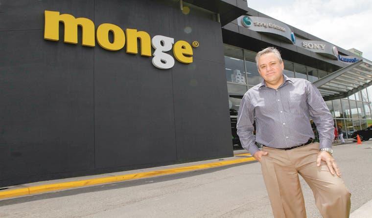 Grupo Monge abre nueva opción de crédito